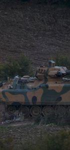 Kızıldağ tekrar Türkmenlerin eline geçti