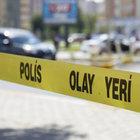 Konya'da cinayet: Yüzünde lastik izleri var!
