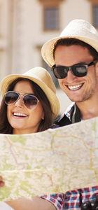 Yabancı ziyaretçi sayısı Ekim'de azaldı