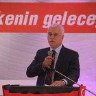 """MHP'de """"seçimli olağanüstü kurultay"""" tartışmaları"""