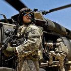 ABD'nin ilk resmi kara gücü Suriye'ye girdi