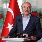 CHP'li Bekaroğlu Meclis'te basın toplantısı düzenledi