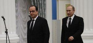 Fransa: DAEŞ'le mücadeleye Esad da katılabilir