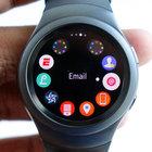 Samsung Gear S2 satışta