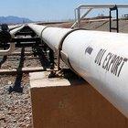 Şanlıurfa'da petrol boru hattında hırsızlık