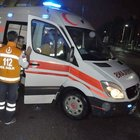 Maçta görev alan polis ve sağlık ekibi zehirlendi