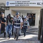 Hatay'da uyuşturucu operasyonu düzenlendi