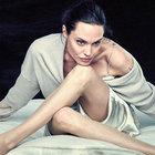 Angelina Jolie, HT Cumartesi'ye konuştu