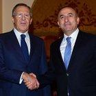 Habertürk Çavuşoğlu-Lavrov görüşmesinin perde arkasına ulaştı