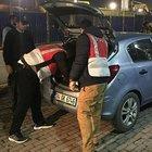 İstanbul'un 39 ilçesinde dev operasyon: 169 gözaltı
