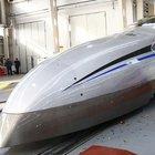 Demiryoluna yarım trilyon dolarlık yatırım