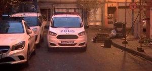 Fatih'te dehşet sabahı! Kadını bıçaklayarak öldürdüler