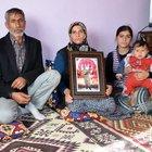 Kaçırılan askerin ailesi merak içinde