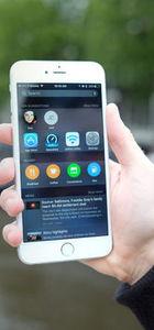 Akıllı telefonlarda temassız teknoloji devri