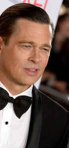 """Brad Pitt: """"Dindar bir ailede büyüdüm ama şimdi ateistim"""""""