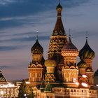 Dışişleri Bakanlığı: Rusya'ya gitmeyin