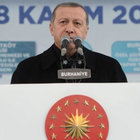 Erdoğan: Sayın Elçi'ye ve şehit polisimize rahmet diliyorum
