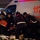 Kastamonu'da otomobil şarampole devrildi: 1 ölü, 4 yaralı