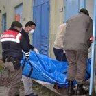 Ayvacık'ta göçmen faciası
