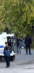 Diyarbakır'da inceleme yapan Başsavcı ve heyete ateş açıldı!