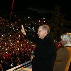 Cumhurbaşkanı Erdoğan: MİT'in yaptıklarını dünyaya sinyallediler