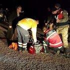 Van ve Denizli'deki kazalarda 8 kişi öldü!