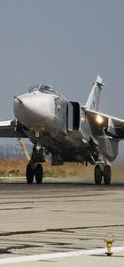 Putin: Jeti haber verdik, ABD: Uçuş bildirilmedi