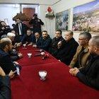 Cumhurbaşkanı Erdoğan: Zayıf düşersek, düşmanlarımız bizi parçalar, yutarlar