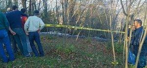 Fındık bahçesinde yaktığı ateşte yanarak öldü