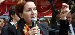 MHP'de Meral Akşener de sahneye çıkıyor