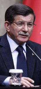 AK Parti'de komisyon üyeleri belli oldu