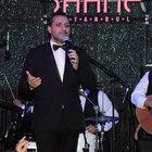 Rafet El Roman'dan müzik ziyafeti