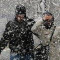 Dikkat! Kar geliyor