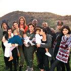 'Keeping Up With The Kardashians'ın yıldızları Şükran Günü yemeğinde biraraya geldi