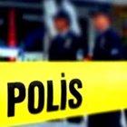 Trafik kazasına giden polis cinayetle karşılaştı
