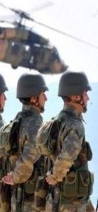 Askerde söylenen ilginç sözler