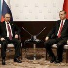 Kremlin: Erdoğan ve Putin görüşmeyecek
