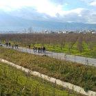 Bursa'da otoban kenarında iki kadın cesedi bulundu!