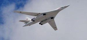 Rus jetleri ilk kez havadan havaya füze taşıdı