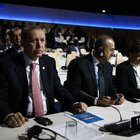 Cumhurbaşkanı Erdoğan Paris Zirvesi'nde konuştu