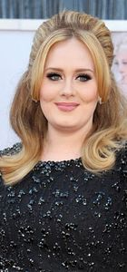 Adele'in koruması Peter Van der Veen fenomen oldu