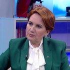 """Meral Akşener: """"Başarı kriterim MHP'yi tek başına iktidar yapmaktır"""""""