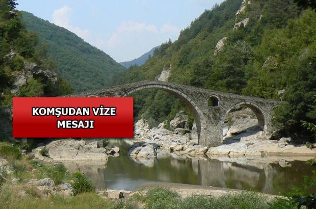 'Türkiye için istisna yapılabilir'
