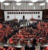 AK Parti, CHP, HDP ve MHP Grup ba�kanvekilleri, 2016 b�t�e takvimini belirlemek i�in bug�n bir araya gelecek