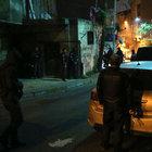 Mali Şube'den İstanbul'da şafak operasyonu