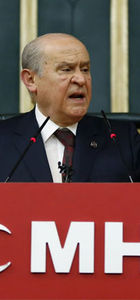Bahçeli'den genel başkanlık çıkışı: Gülen'in MHP'de görevlendirme girişimi