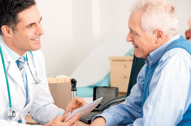Prostat kanserinde erken tanı hayat kurtarıyor | Sağlık Haberleri