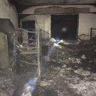 Diyarbakır'da yangın