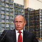İşte Rusya'nın almayı kestiği ürünler!