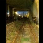 Bayrampaşa metrosu yakınında patlama